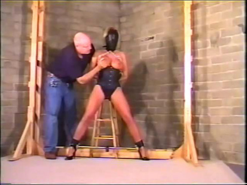 BDSM Unreal Sweet Full Nice Super Gold Hot Collection Devonshire P. Part 7.