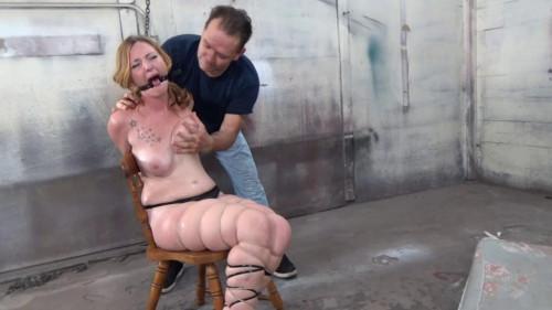 BDSM The Wedding Night Peril
