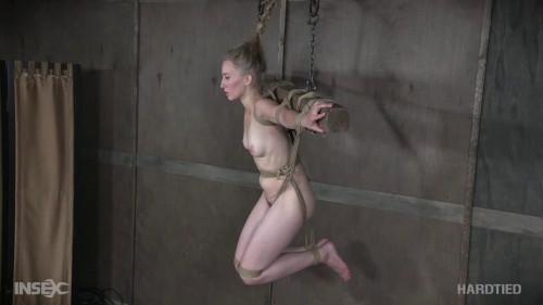 BDSM HdT-  Bondage Riley Reyes