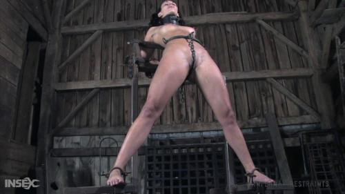 BDSM IR  - Another Wenona Piece