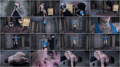 BDSM Born Free - Leigh Raven