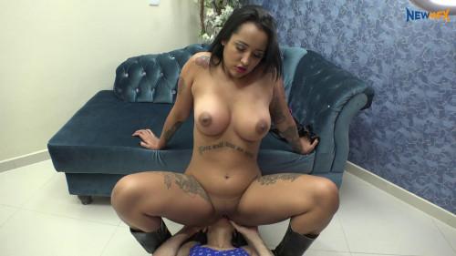 BDSM Making love with Babis ass