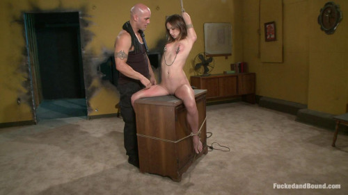 BDSM Fucked and Bound Full Good Super Excellent Hot Collection. Part 4.