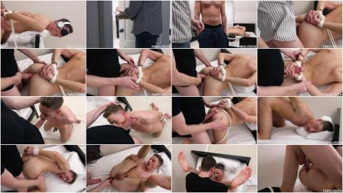 Gay BDSM High School Days - part 4 (A Very Understanding Uncle)