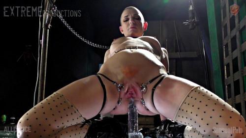 BDSM Bdsm HD Porn Videos Erotic Dildo Dance