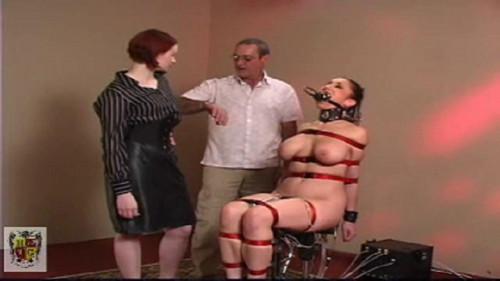 BDSM House of Gord -  Air Chair