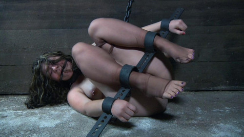 BDSM The Gods Approve - Harley Ace