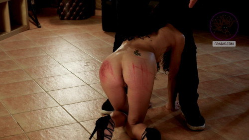 BDSM Graias - Gigi Return 1 And 2
