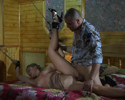 bdsm Weak woman (2010)