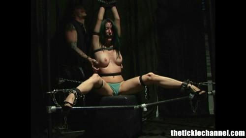 BDSM Jades Tickle Sweat 720p