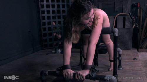 BDSM Spiked Slave