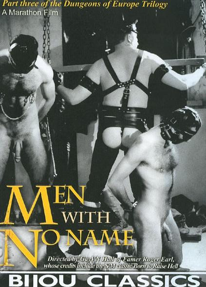 Gay BDSM Men With No Name (DVDRip 1989)