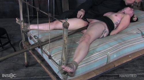 BDSM Strong Sense Of Lust