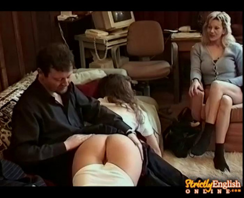 BDSM Strictly English Online Scene e18