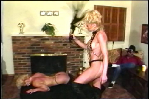 BDSM Strange Passions