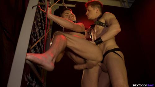 Gay BDSM Dalton Riley, Terev