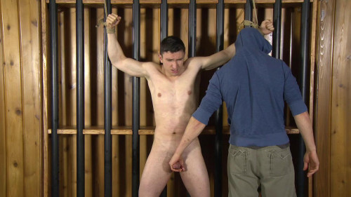 Gay BDSM Titov - Part 6