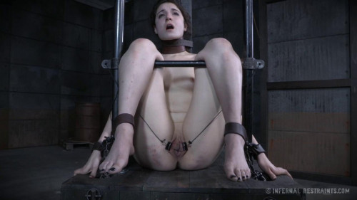 bdsm Endza - Unauthorized Climax