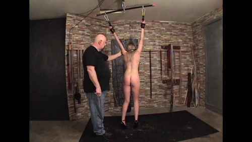 BDSM Gold New Vip Unreal Sweet Beautifull Collection Tightn Bound. Part 5.