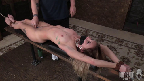 BDSM Chloe Temple - Adorable And Fucking Hot part 2