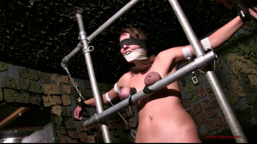 BDSM Real Amateur Submission and Torture part 2