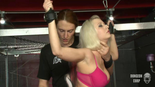 bdsm Suffering for Cock - Cherry Torn