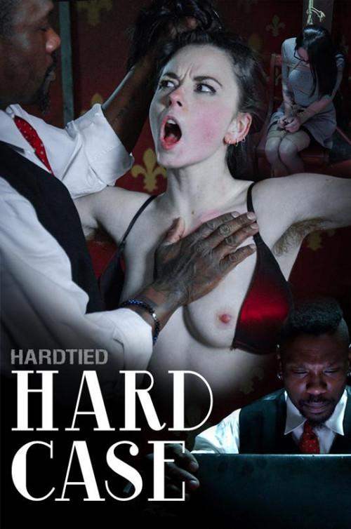 BDSM HTied - Ivy Addams - Hard Case