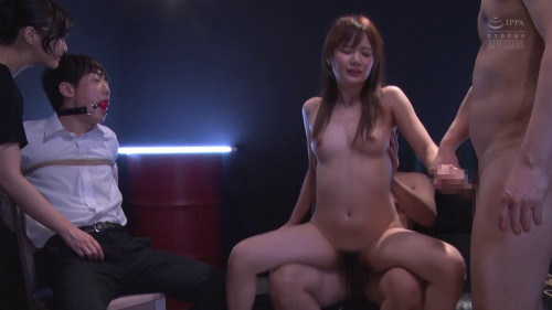 Asians BDSM The Result Of Wriggling Love