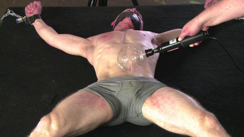 Gay BDSM Lessons Of Pain Ep. 3