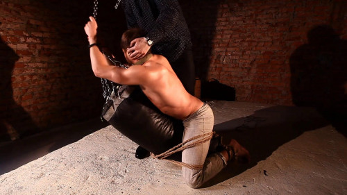 Gay BDSM Super Hot Collection 2017. 50 Clips RusCapturedBoys. Part 7.