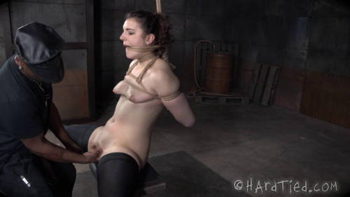 BDSM Lost in Rope