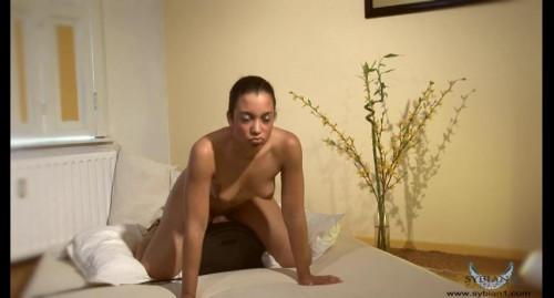 Sex Machines Amber Elisa shoot part 2