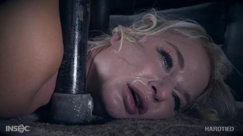 BDSM London River Enjoys Pain
