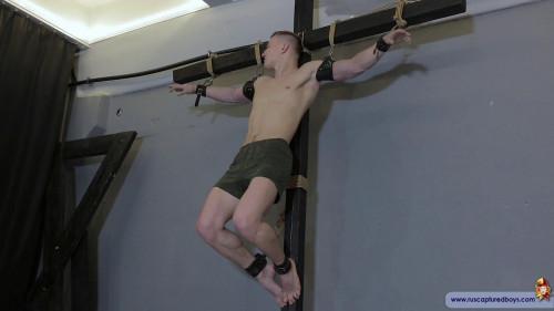 Gay BDSM Soldier Misha Final Part (2018)