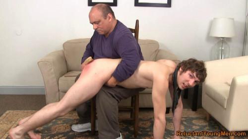 Gay BDSM Tom - Part 2