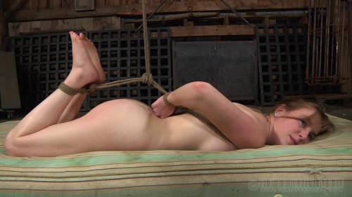 BDSM Mattie Borders