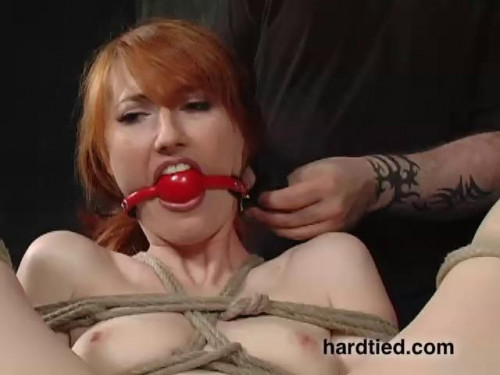 BDSM Extravaganza - Kendra James