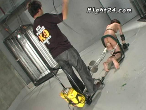 Asians BDSM Night24 part 4215