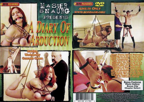 bdsm A Diary of Abduction