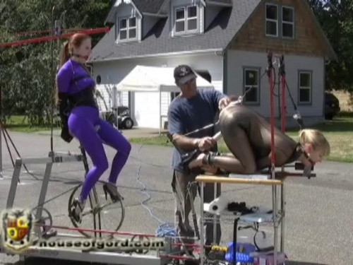 BDSM House of Gord 2014-2020 Videos, Part 7