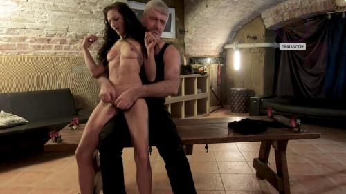 BDSM Return Humiliation For Petite Slave