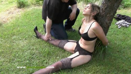 BDSM Jocobo - Car Trouble - Part 1 of 2