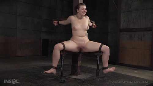 BDSM Harley Ace Cathedral of Pain Part Three