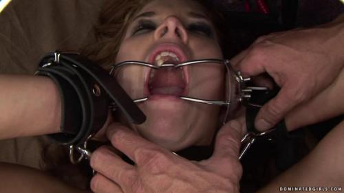 BDSM Bdsm Sex Videos Domination Victim  Stephanie