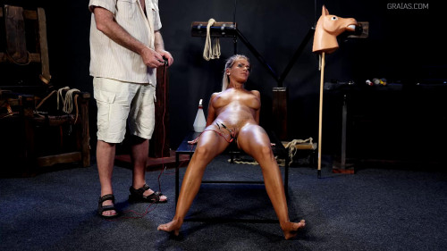 BDSM Dressage Part 2