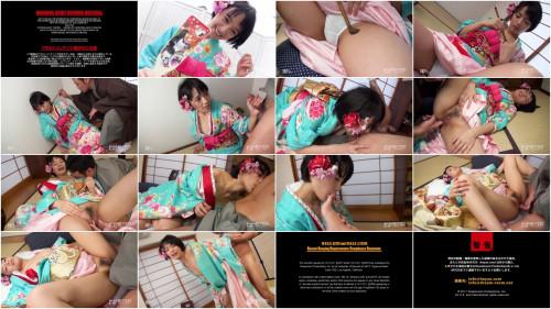 Uncensored asian Mari Hamada
