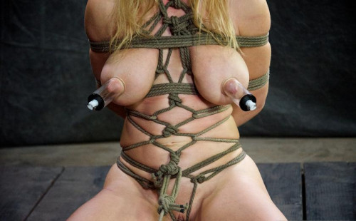 bdsm Double Trouble Part 3 - Wenona and Darling