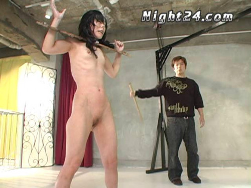 Asians BDSM BDSM part  34