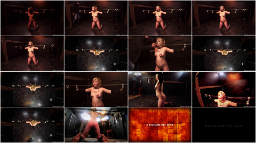 BDSM Abby Marie - Humiliated and Tortured