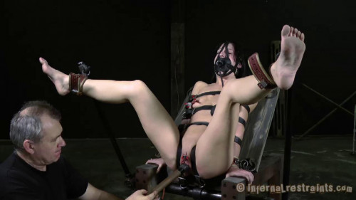 bdsm Grace Under Pressure Part Two